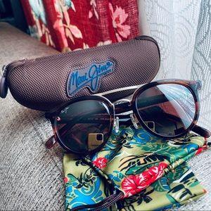 Maui Jim Sunday Day Sunglasses Polarized